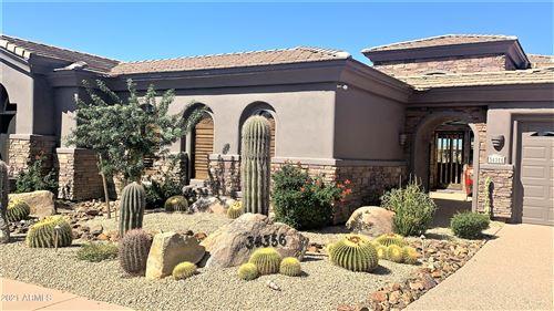 Photo of 34356 N 99TH Way N, Scottsdale, AZ 85262 (MLS # 6211338)
