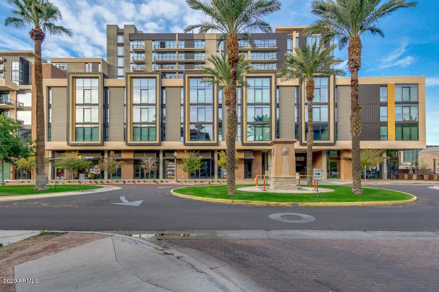 100 W PORTLAND Street #403, Phoenix, AZ 85003 - #: 6099338