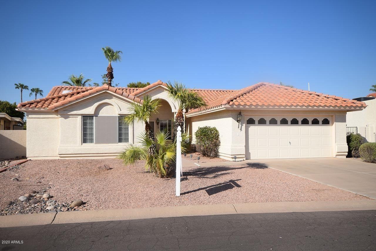 10442 E TWILIGHT Drive, Sun Lakes, AZ 85248 - MLS#: 6128338