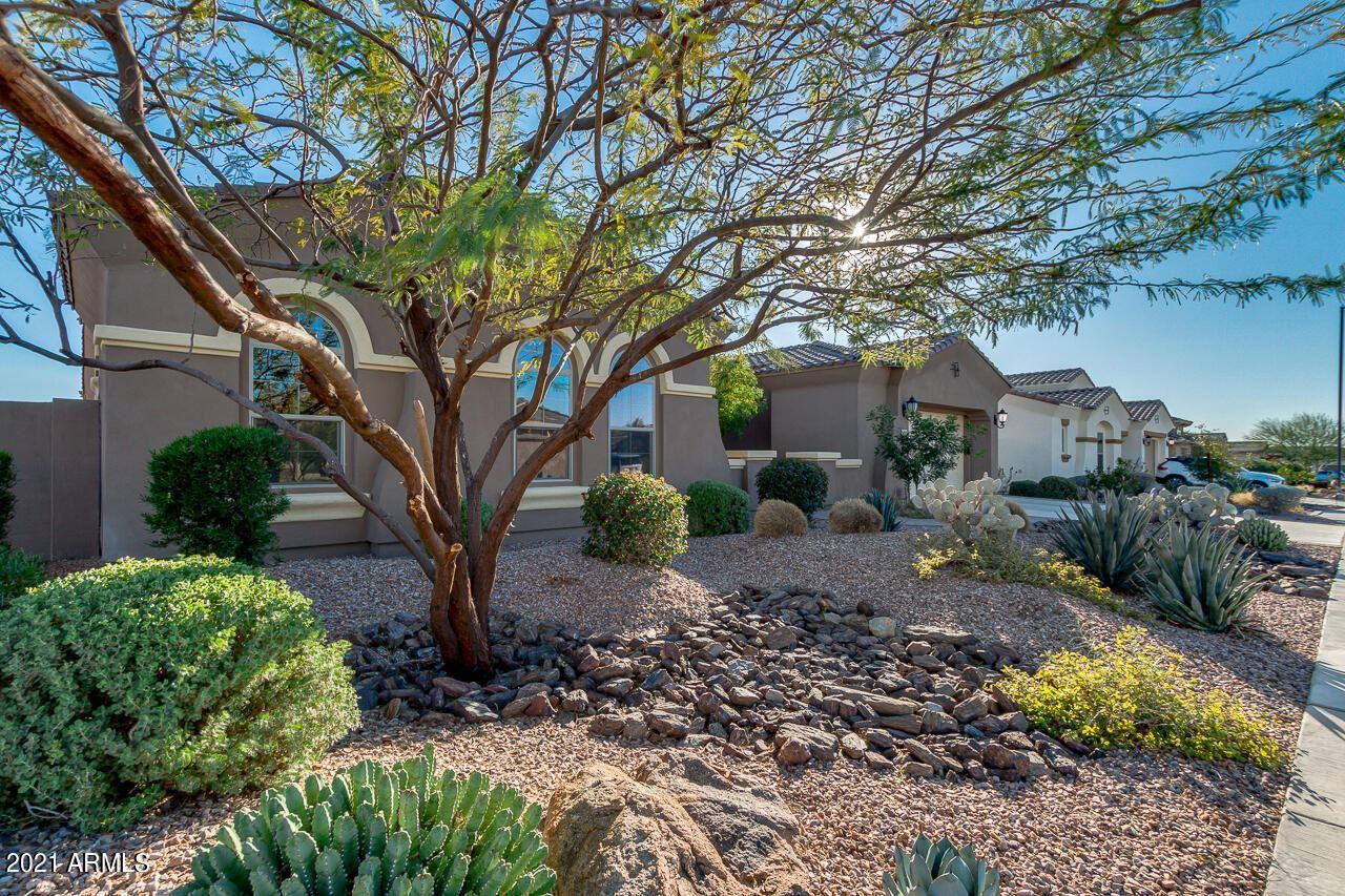 Photo of 18077 W WIND DRIFT Drive, Goodyear, AZ 85338 (MLS # 6199338)