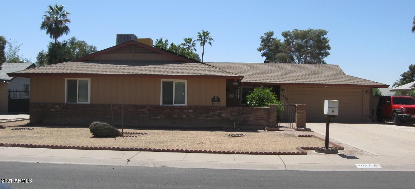 3829 W YUCCA Street, Phoenix, AZ 85029 - MLS#: 6222338
