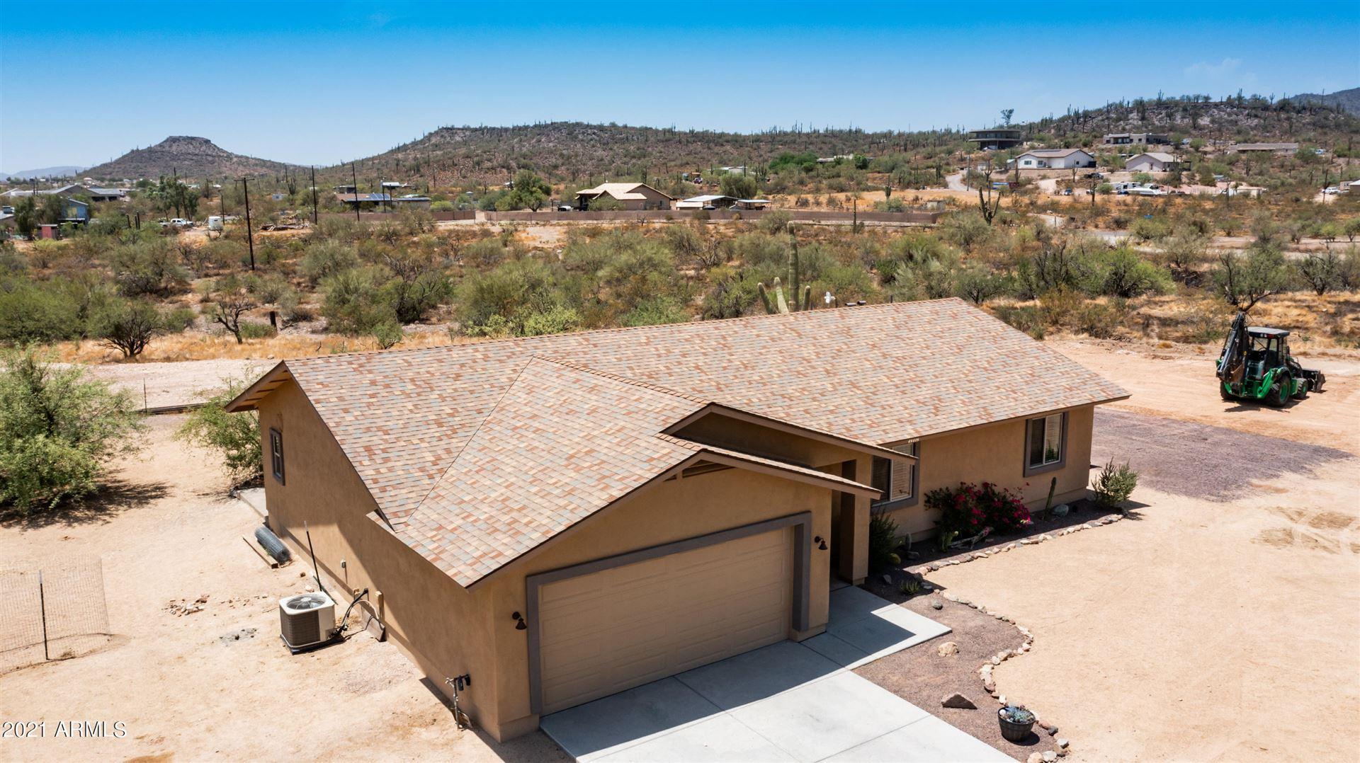 Photo of 48418 N 7TH Avenue, New River, AZ 85087 (MLS # 6263338)