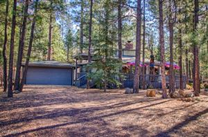 Photo of 7275 MOON CREEK Circle, Pinetop, AZ 85935 (MLS # 5960339)