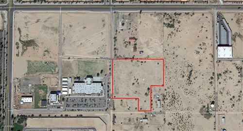 Photo of 19355 N WHISKER Road, Maricopa, AZ 85138 (MLS # 6109339)