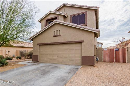 Photo of 13433 W GELDING Drive, Surprise, AZ 85379 (MLS # 6183339)
