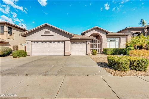 Photo of 2290 W MEGAN Street, Chandler, AZ 85224 (MLS # 6197339)