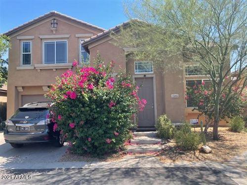 Photo of 7242 S 38TH Place, Phoenix, AZ 85042 (MLS # 6253339)