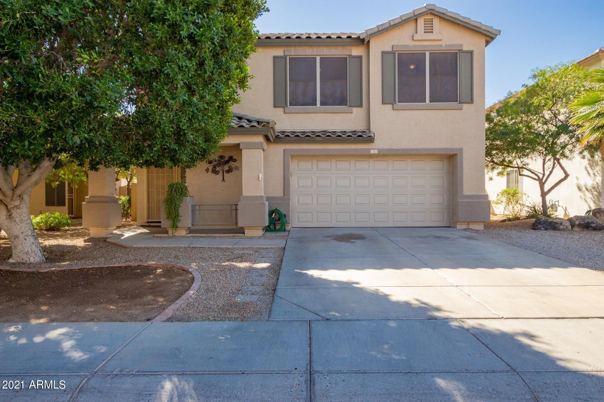 Photo of 12813 W LA REATA Avenue, Avondale, AZ 85392 (MLS # 6199339)