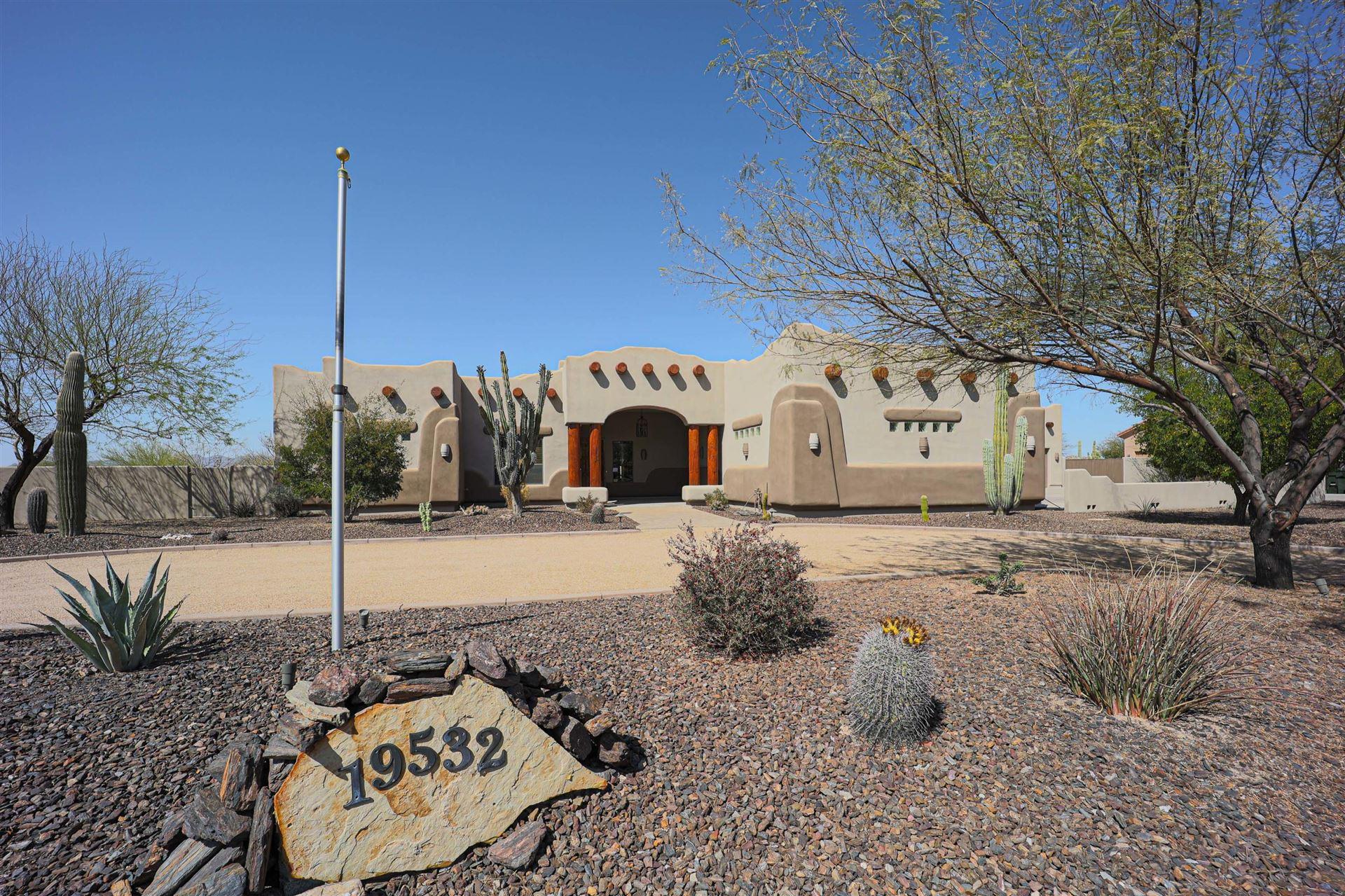 Photo of 19532 W CORTO Lane, Buckeye, AZ 85326 (MLS # 6200339)