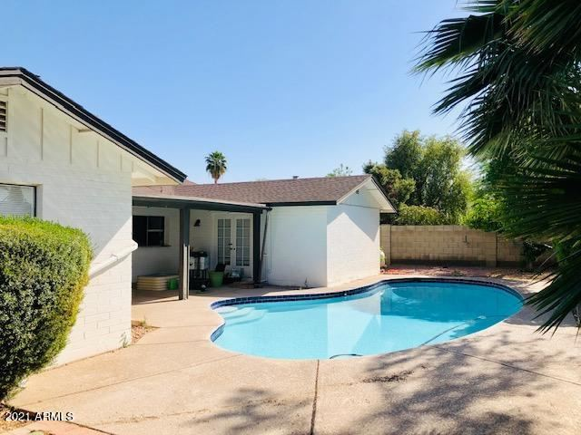 Photo of 1339 W LOBO Avenue, Mesa, AZ 85202 (MLS # 6230339)