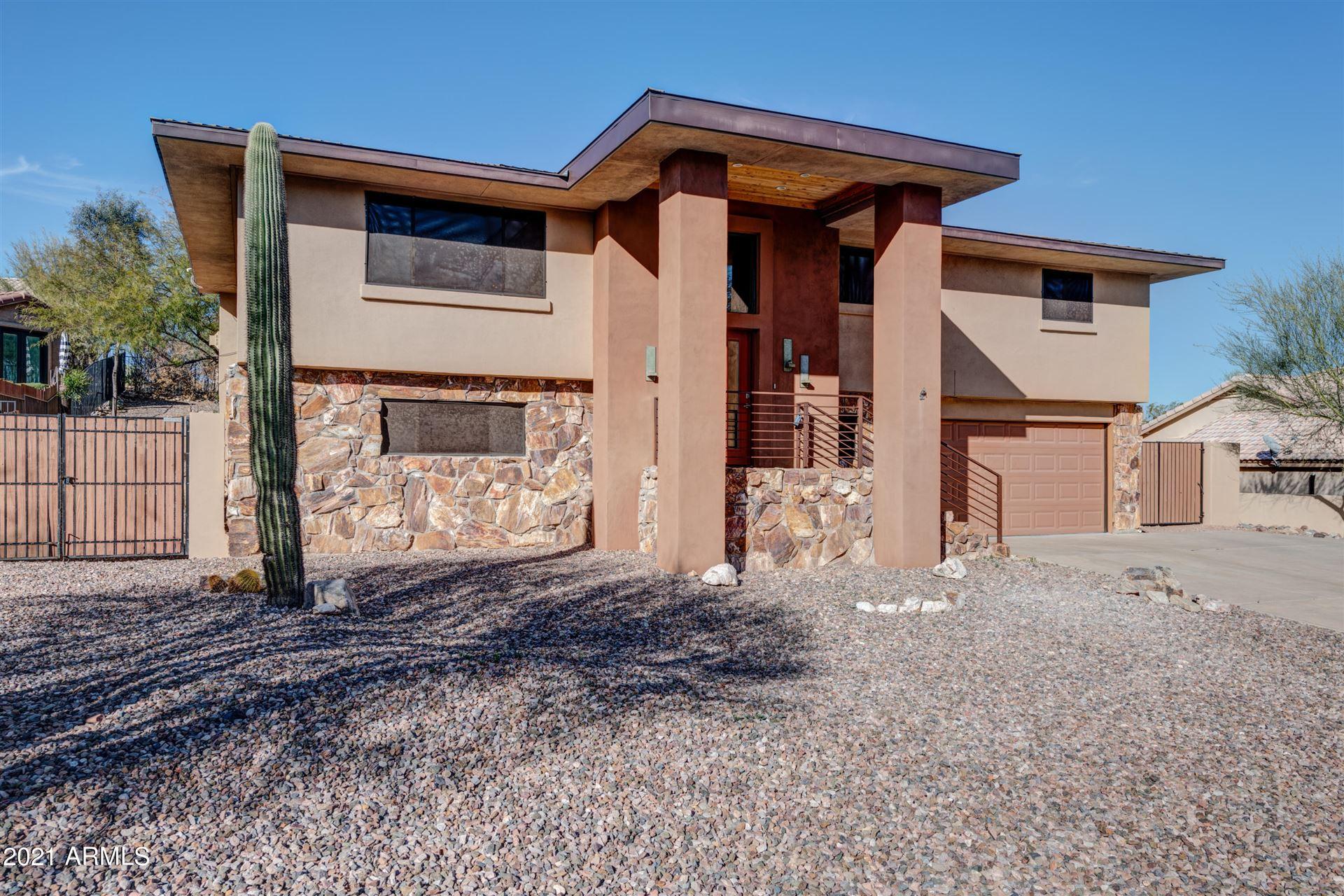 Photo of 15714 E CHICORY Drive, Fountain Hills, AZ 85268 (MLS # 6233339)