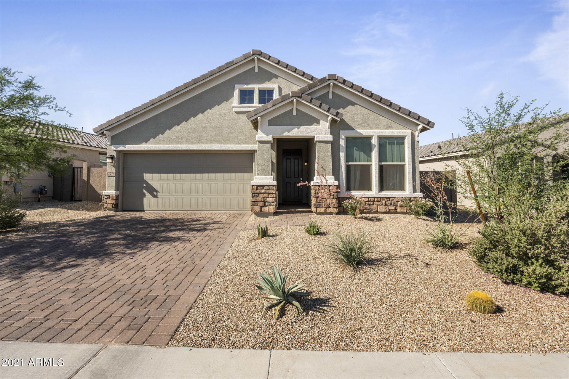 Photo of 17775 W Granite View Drive, Goodyear, AZ 85338 (MLS # 6247339)