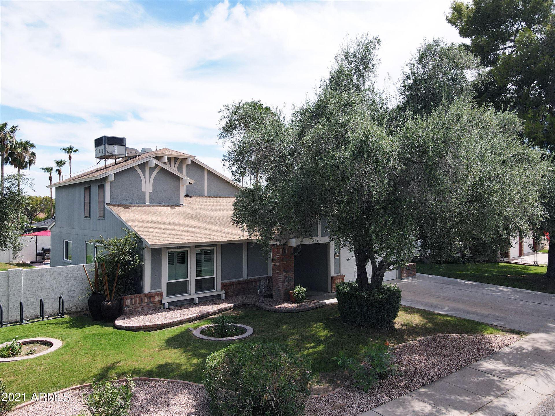 8113 E MCLELLAN Boulevard, Scottsdale, AZ 85250 - MLS#: 6281339
