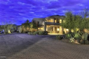 Photo of 9701 E HAPPY VALLEY Road #33, Scottsdale, AZ 85255 (MLS # 5912340)