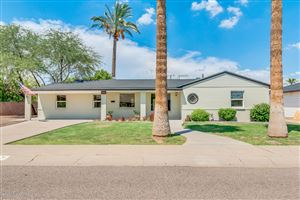Photo of 1320 W ELM Street, Phoenix, AZ 85013 (MLS # 5931340)