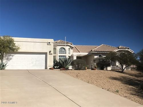 Photo of 16420 E ARROYO VISTA Drive, Fountain Hills, AZ 85268 (MLS # 6010340)