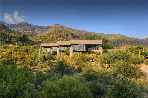 Photo of 6161 E Finisterra --, Tucson, AZ 85750 (MLS # 6102340)