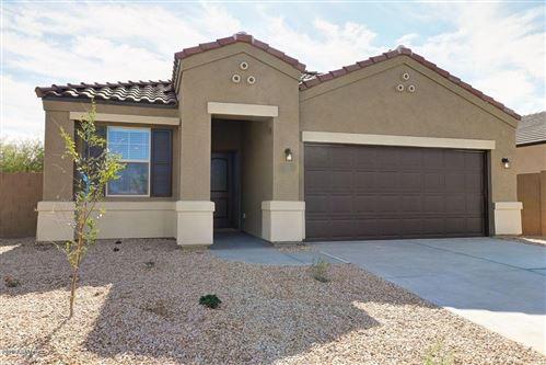 Photo of 17258 N BALA Drive, Maricopa, AZ 85138 (MLS # 6105340)