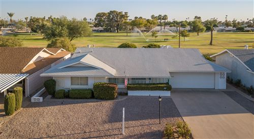 Photo of 10719 W EL DORADO Drive, Sun City, AZ 85351 (MLS # 6138340)