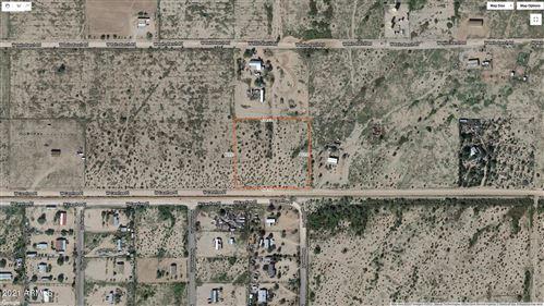 Tiny photo for 44150 W Carefree Place, Maricopa, AZ 85139 (MLS # 6188340)