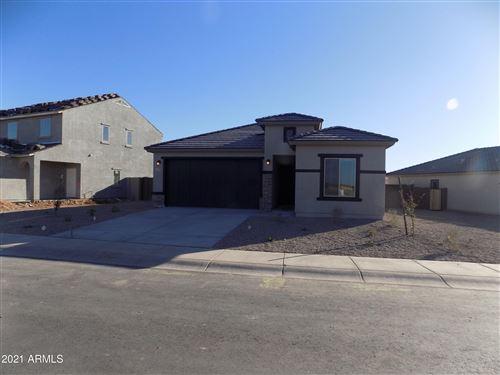 Photo of 43797 W JUNIPER Avenue, Maricopa, AZ 85138 (MLS # 6200340)