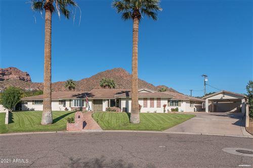 Photo of 4726 E MARIPOSA Street, Phoenix, AZ 85018 (MLS # 6253340)