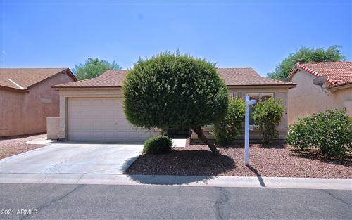 Photo of 1717 E Lindrick Drive, Chandler, AZ 85249 (MLS # 6269340)