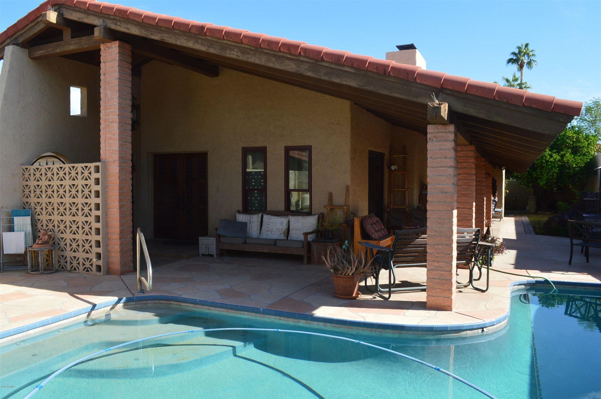 Photo of 2847 N 77TH Place, Scottsdale, AZ 85257 (MLS # 6003340)