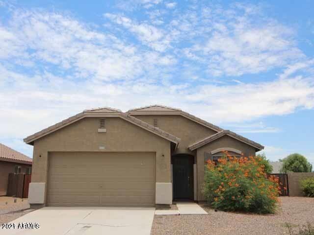 Photo of 19301 N SANDALWOOD Drive, Maricopa, AZ 85138 (MLS # 6231340)