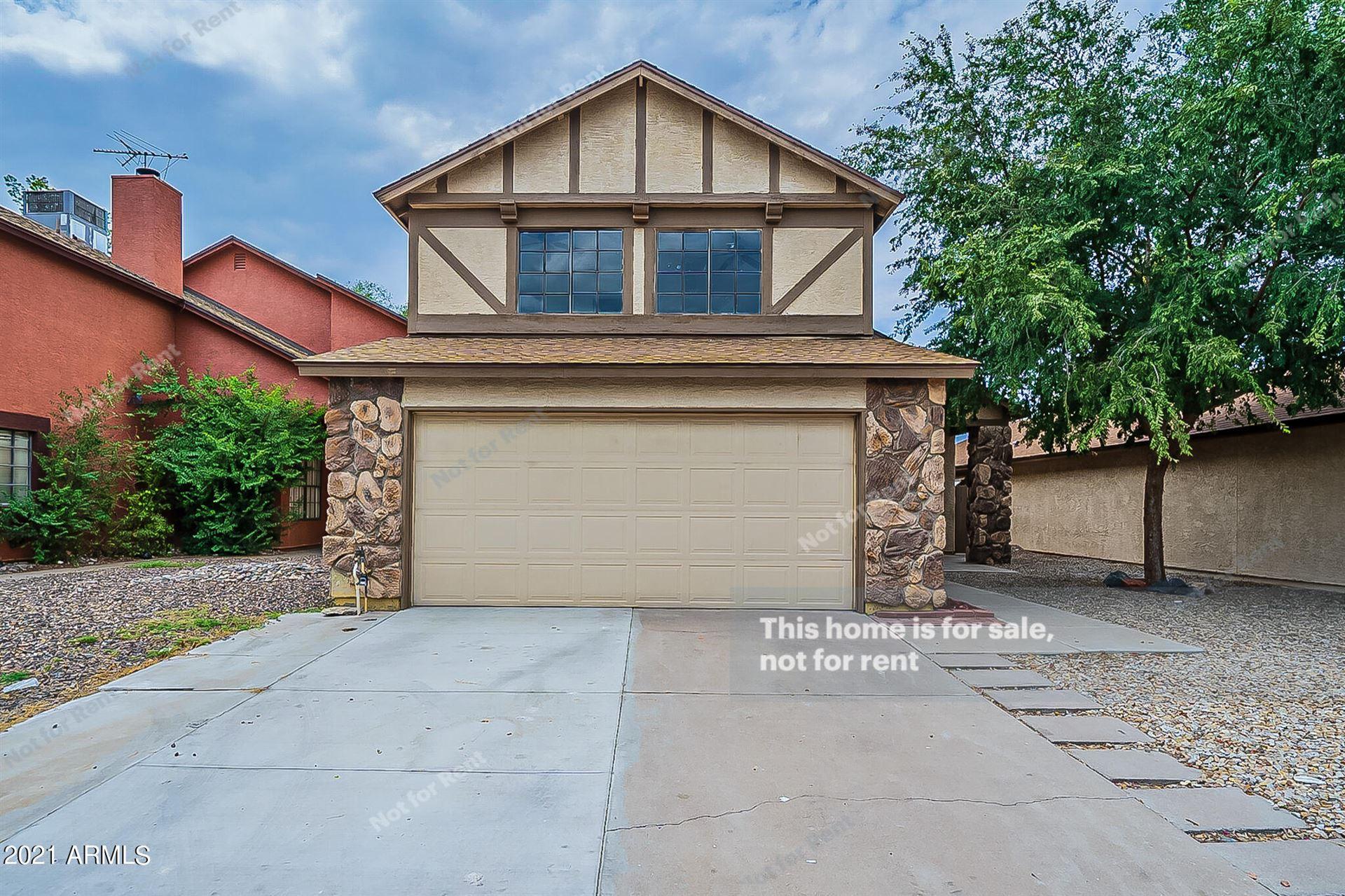 Photo of 10832 N 64TH Lane, Glendale, AZ 85304 (MLS # 6296340)