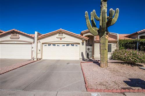 Photo of 2329 N Recker Road #96, Mesa, AZ 85215 (MLS # 6161341)
