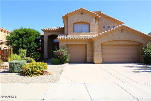Photo of 24421 N 75TH Street, Scottsdale, AZ 85255 (MLS # 6174341)