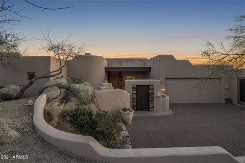 Photo of 10907 E Prospect Point Drive, Scottsdale, AZ 85262 (MLS # 6197341)
