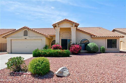 Photo of 20120 N 97TH Avenue, Peoria, AZ 85382 (MLS # 6220341)