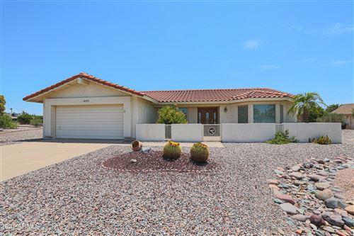 Photo of 1693 LEISURE WORLD --, Mesa, AZ 85206 (MLS # 6258341)