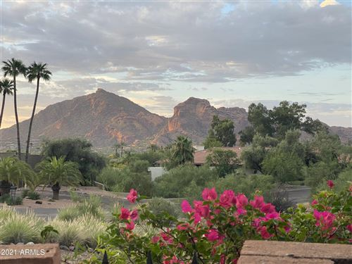 Photo of 7100 N 47TH Street, Paradise Valley, AZ 85253 (MLS # 6289341)