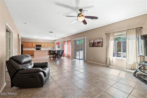 Tiny photo for 43697 W MARICOPA Avenue, Maricopa, AZ 85138 (MLS # 6298341)