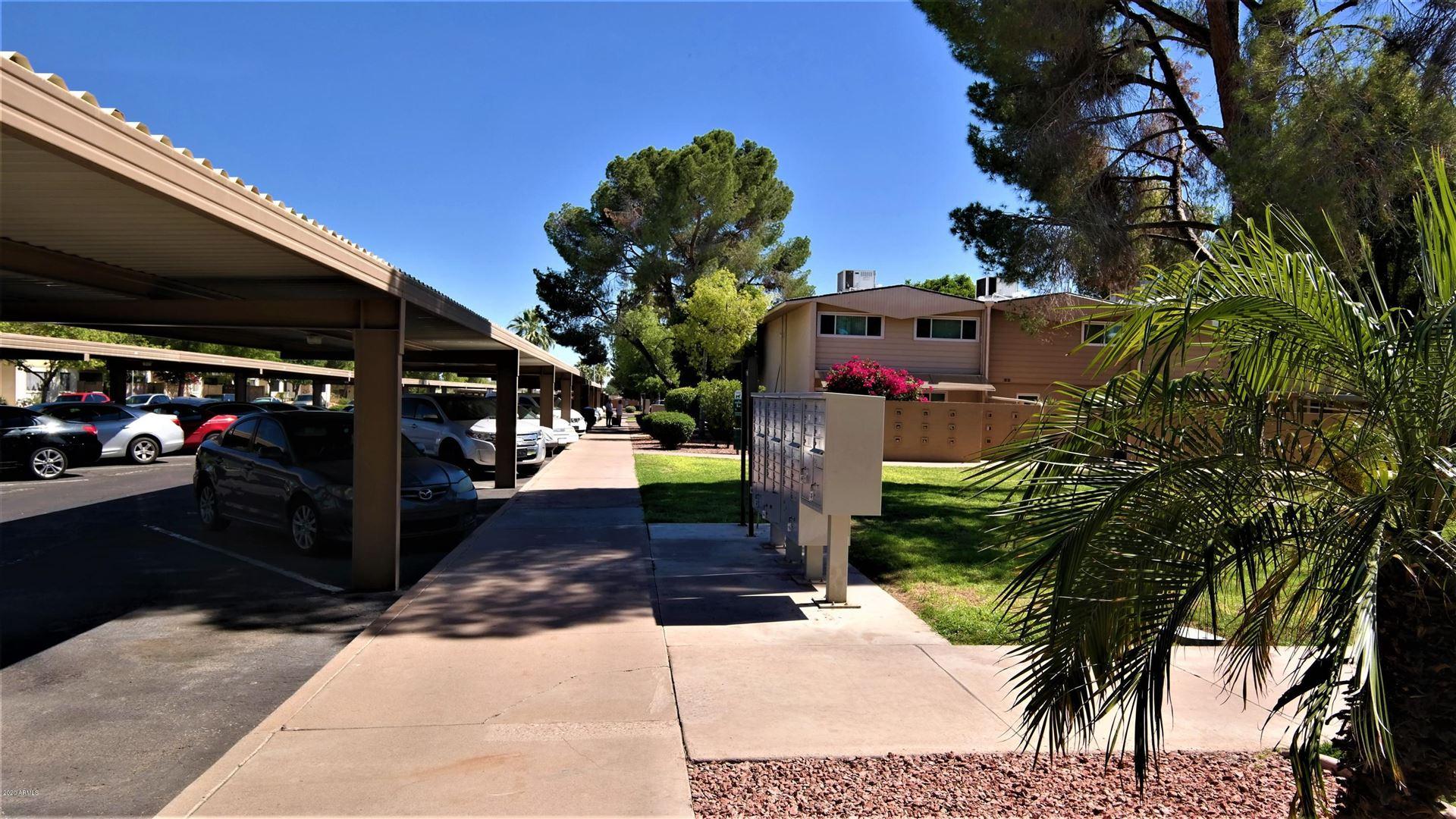 814 N 82ND Street #G205, Scottsdale, AZ 85257 - #: 6080341