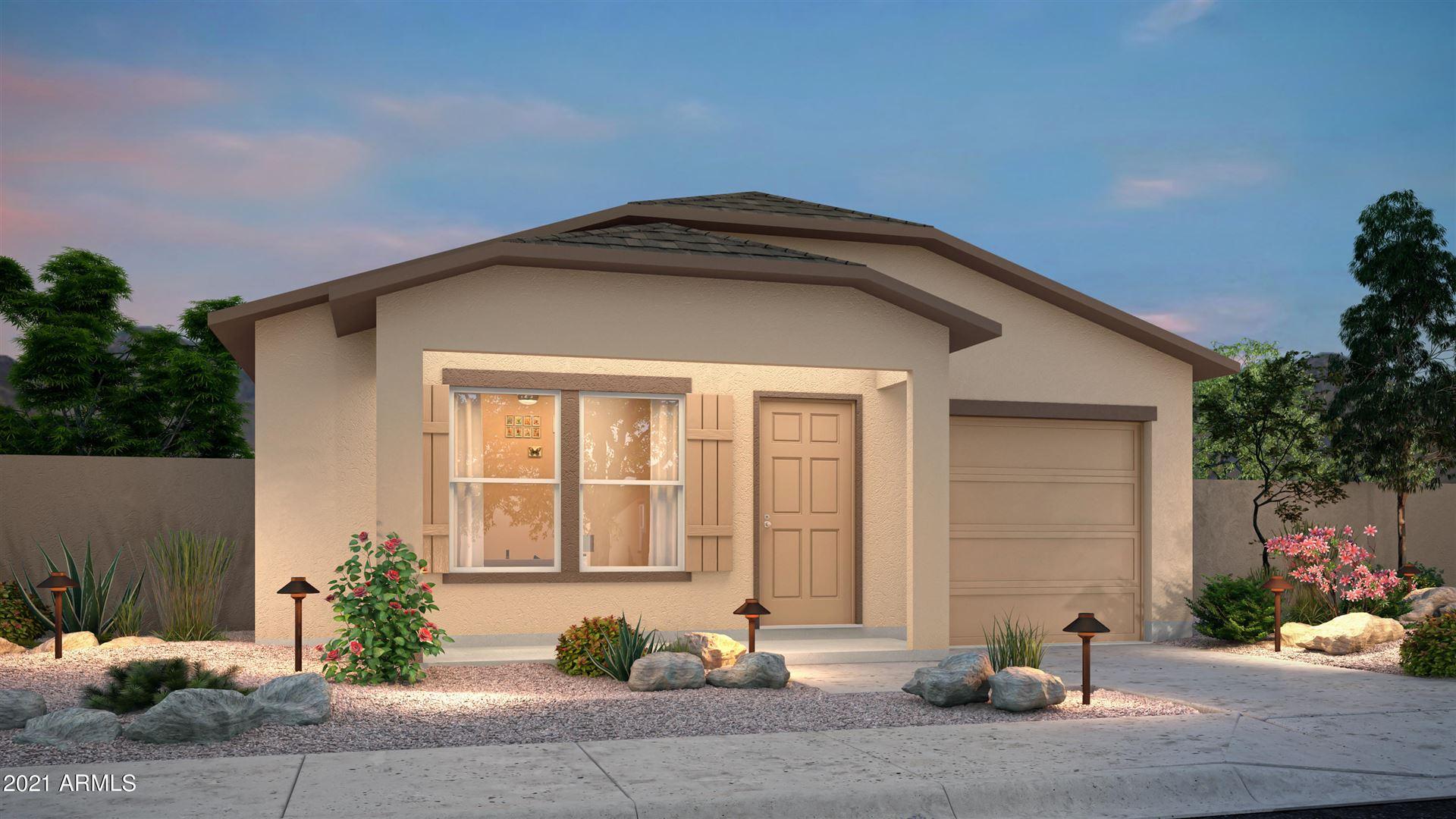 Photo of 188 Arkin Circle, Morristown, AZ 85342 (MLS # 6190341)