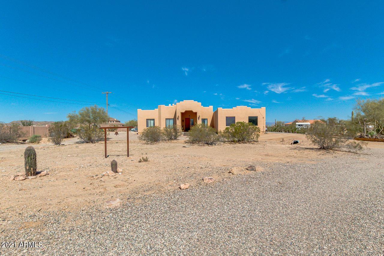 Photo of 2672 W MOON DUST Trail, Queen Creek, AZ 85142 (MLS # 6202341)