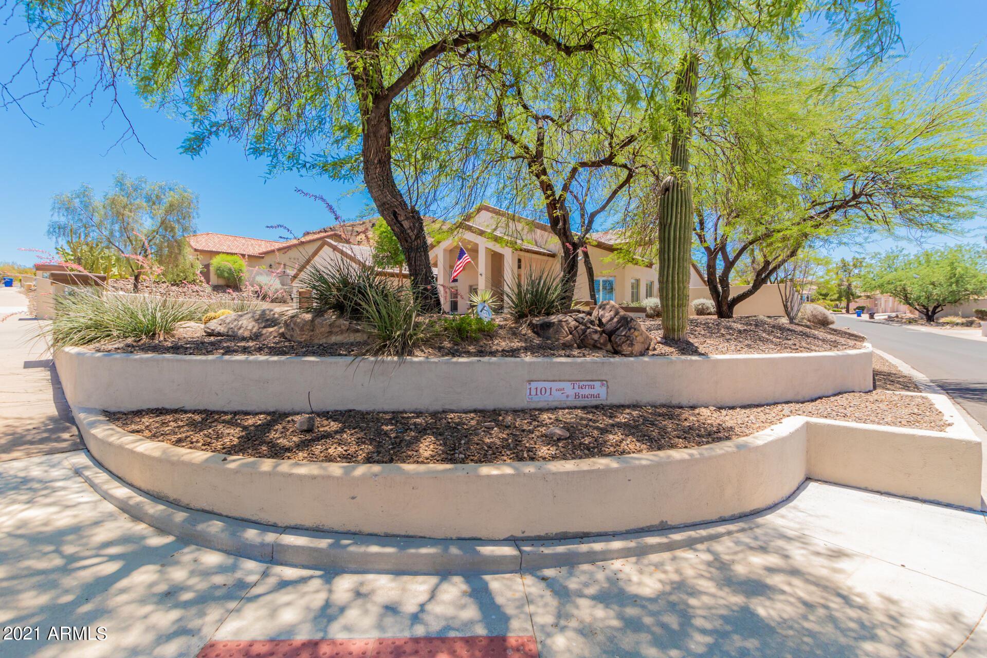 1101 E TIERRA BUENA Lane, Phoenix, AZ 85022 - MLS#: 6243341