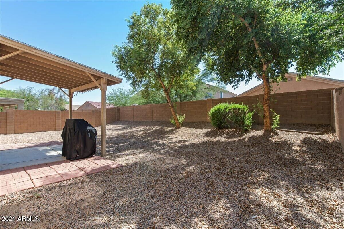 Photo for 43697 W MARICOPA Avenue, Maricopa, AZ 85138 (MLS # 6298341)