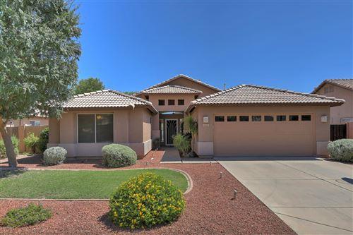 Photo of 8449 W PARADISE Drive, Peoria, AZ 85345 (MLS # 6111342)
