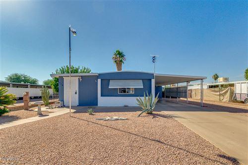 Photo of 928 S 96TH Way, Mesa, AZ 85208 (MLS # 6152342)