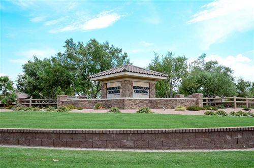 Photo of 1103 W PAGODA Avenue, Queen Creek, AZ 85140 (MLS # 6226342)