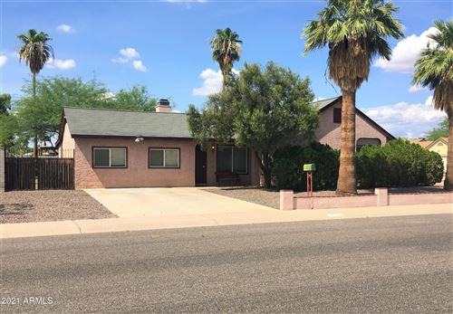 Photo of 2102 W MOHAWK Lane, Phoenix, AZ 85027 (MLS # 6270342)