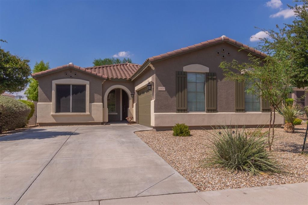 Photo for 15078 W TURNEY Avenue, Goodyear, AZ 85395 (MLS # 5960342)