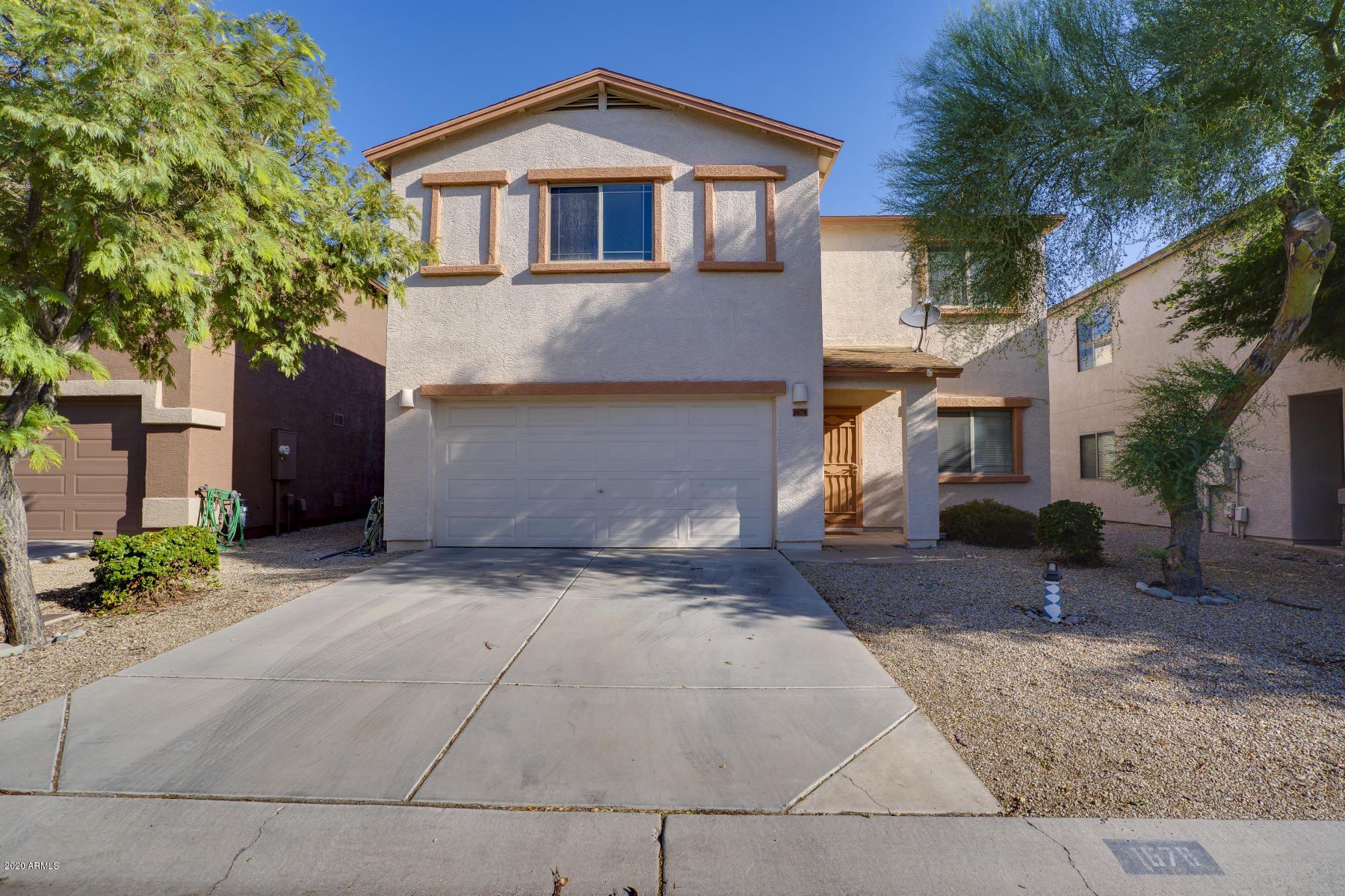 1678 E Silktassel Trail, San Tan Valley, AZ 85143 - MLS#: 6130342