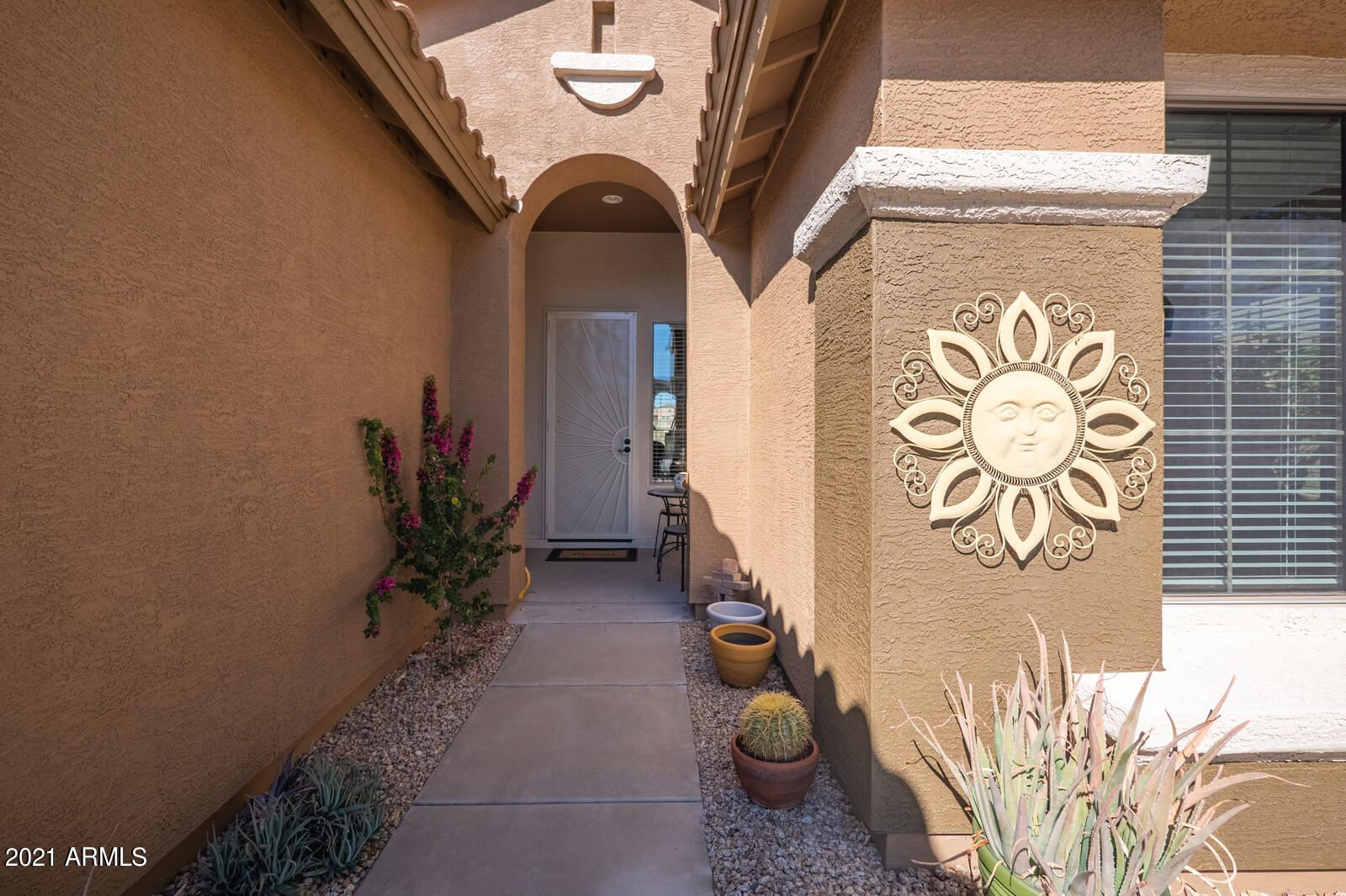 Photo of 43202 N OUTER BANKS Drive, Anthem, AZ 85086 (MLS # 6196342)