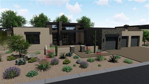 Photo of 8176 E TORTUGA VIEW Lane #12, Scottsdale, AZ 85266 (MLS # 6023343)